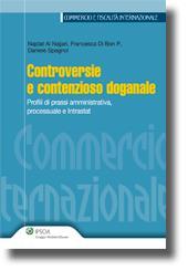 Controversie e contenzioso doganale