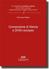 Convenzione di Vienna e Diritto europeo