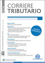 Corriere Tributario