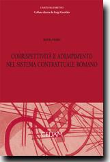 Corrispettività e adempimento nel sistema contrattuale romano
