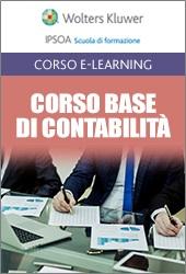 Corso e-Learning di Contabilità - Base