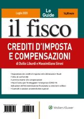 Crediti d'imposta e compensazioni