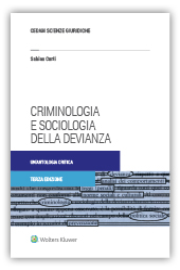 Criminologia e sociologia della devianza