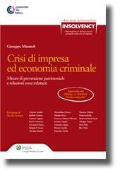 Crisi di impresa ed economia criminale