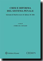 Crisi e riforma del sistema penale