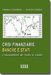 Crisi finanziarie, banche e stati