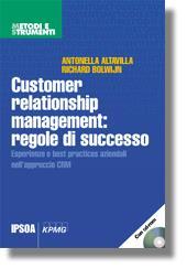 Customer relationship management: regole di successo