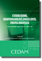 Cybercrime, responsabilità degli enti, prova digitale