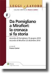 Da Pomigliano a Mirafiori: la cronaca si fa storia
