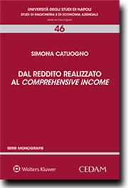 Dal reddito realizzato al comprehensive income