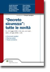 """""""Decreto sicurezza"""": tutte le novità"""