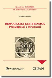 Democrazia elettronica