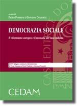 Democrazia sociale
