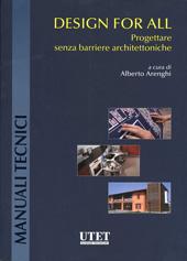 Design for all - Progettare senza barriere architettoniche