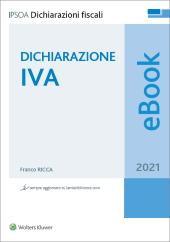 Dichiarazione IVA - 2018