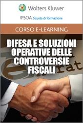 Difesa e soluzioni operative delle controversie fiscali