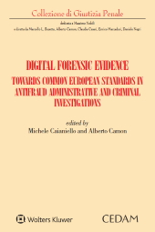 Digital forensic evidence