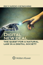 Digital new deal: the quest for a natural law in a digital society