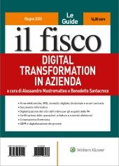 Digital transformation in azienda