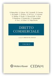 Diritto commerciale - Vol. II