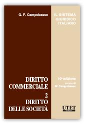 Diritto commerciale - Vol. II: Diritto delle società