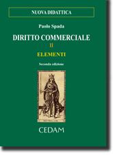 Diritto commerciale - Vol. II: Elementi