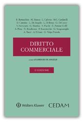 Diritto commerciale - Vol. I