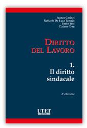 Diritto del lavoro - Vol. I: Il diritto sindacale