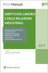 Diritto del lavoro e delle relazioni industriali