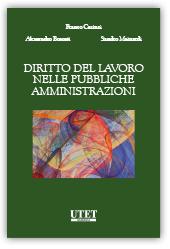 Diritto del lavoro nelle pubbliche amministrazioni