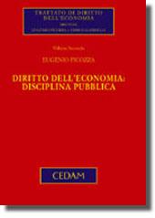 Diritto dell'economia: disciplina pubblica