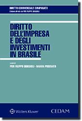 Diritto dell'impresa e degli investimenti in Brasile