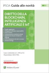 Diritto della Blockchain, Intelligenza Artificiale e IoT