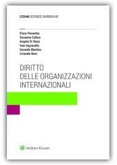 Diritto delle organizzazioni internazionali