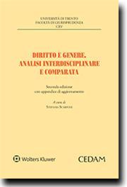 Diritto e genere. Analisi interdisciplinare e comparata