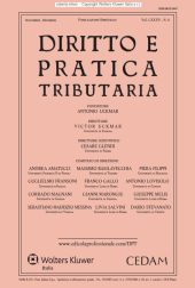 Diritto e pratica tributaria