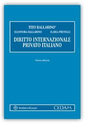 Diritto internazionale privato italiano