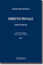 Diritto penale - Parte generale