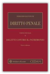 Diritto penale. Parte speciale II: Delitti contro il patrimonio