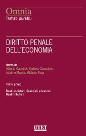 Diritto penale dell'economia 2016