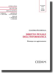 Diritto penale dell'informatica