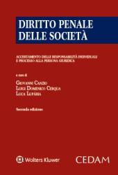Diritto penale delle società