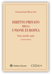 Diritto privato della Unione Europea