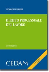 Diritto processuale del lavoro