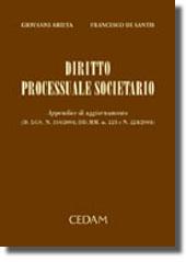 Diritto processuale societario