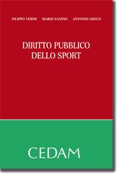 Diritto pubblico dello sport