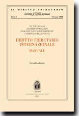 Diritto tributario internazionale - Manuale