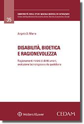 Disabilità, bioetica e ragionevolezza