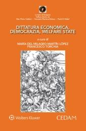 Dittatura economica, Democrazia, Welfare State
