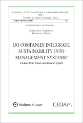 Do companies integrate sustainability into management systems?
